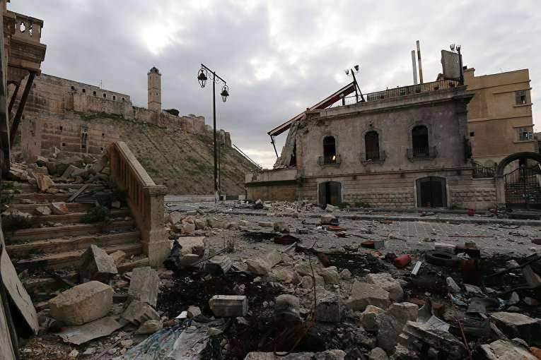 Médias: un des groupes en Syrie a reçu des missiles anti-aériens 85-ty