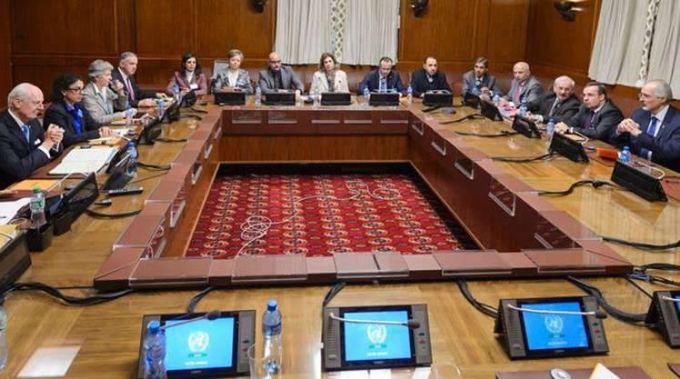 WCP 대표단, 시리아 간 차기 협상에 참여하기로 결정