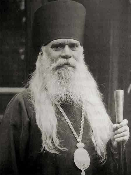 Bulgar-Rus dostluğunun göksel patronu