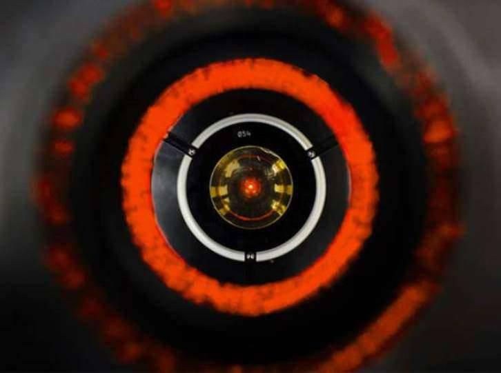 """Rostec"": creó una cámara termográfica universal"