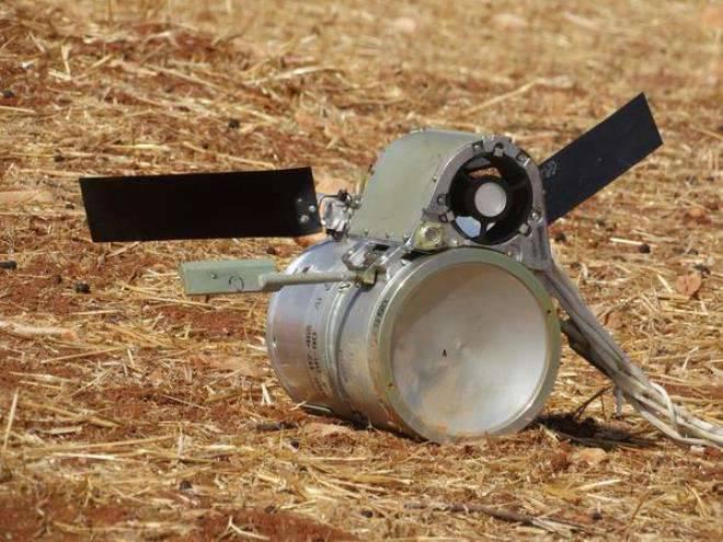 """러시아 국방부, 시리아에서 """"똑똑한""""탄약 실험"""