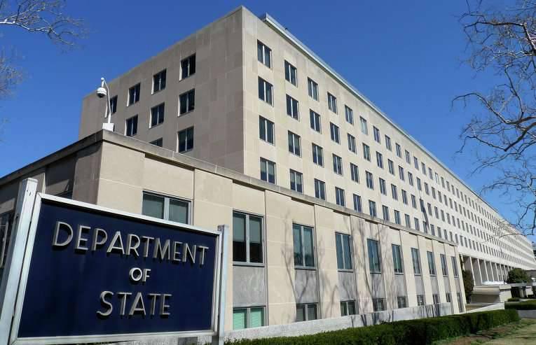 Le prochain rapport du département d'État reproche à nouveau à la Russie de violation des droits de l'homme