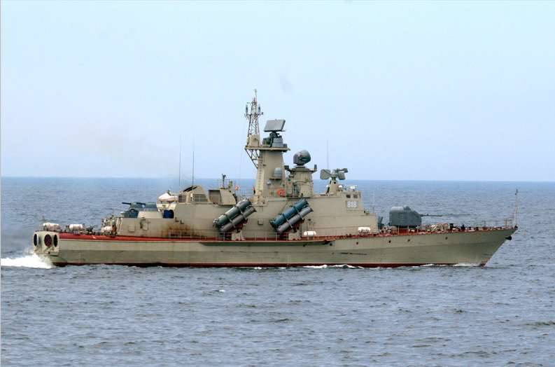 Vietnamese shipyard launched 2 missile boats built under Russian license