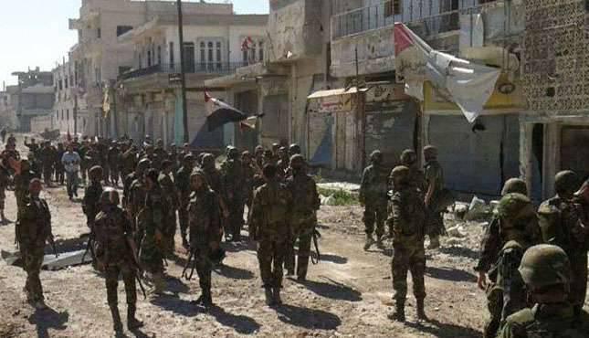 Al Raqqi 지역의 SAR 공군 항공기 추락 한 알레포에서 충돌