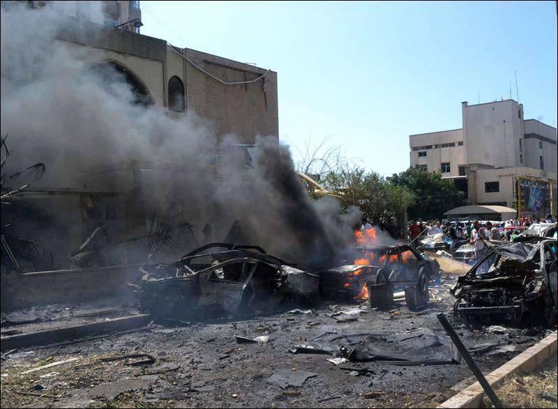Stoltenberg: oferecemos assistência da Líbia para desarmar militantes