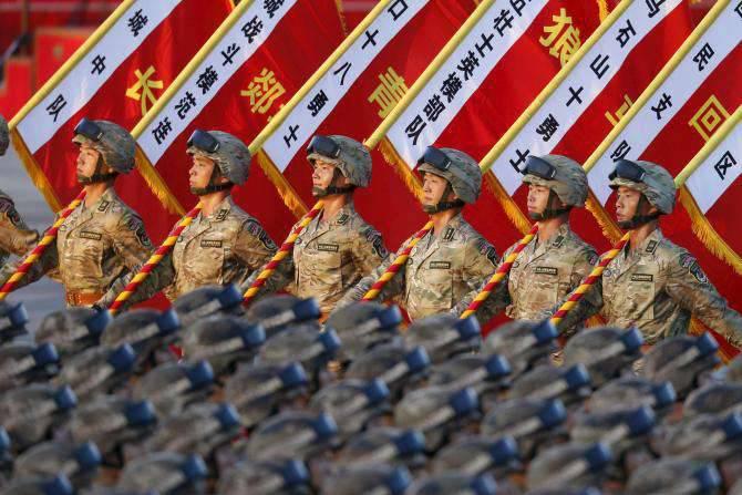 """Le ministère de la Défense de la Chine a répondu aux déclarations du Pentagone concernant """"l'aide à la stabilisation de la situation autour des îles contestées"""""""