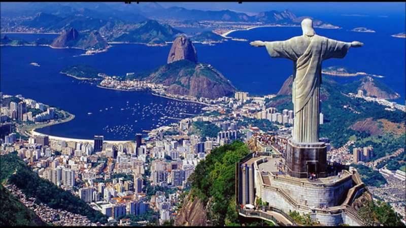 액션 IG : 다음 목표 - 브라질 올림픽