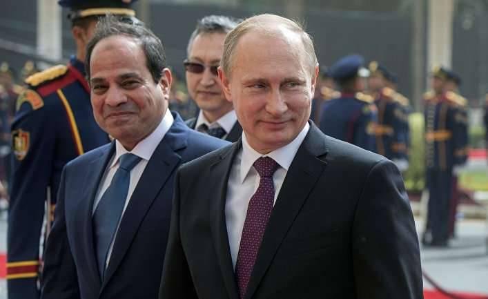 ओबामा ने मध्य पूर्व को फेंक दिया, और रूसी अब हर जगह हैं (द मार्कर, इज़राइल)
