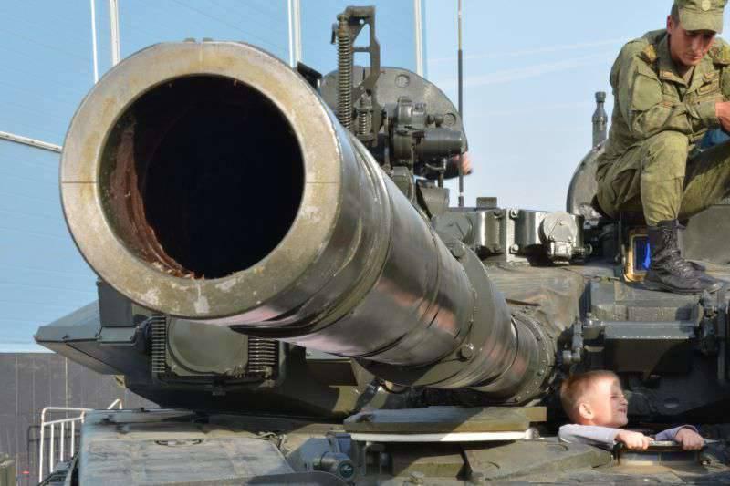 Médias: le développement rapide de l'armée russe a pris les Américains par surprise