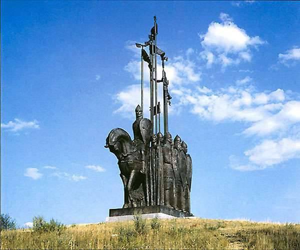 Día de la gloria militar de Rusia - Batalla de hielo (1242). Cómo los historiadores liberales intentaron privar a Rusia del significado de las victorias de Alexander Nevsky