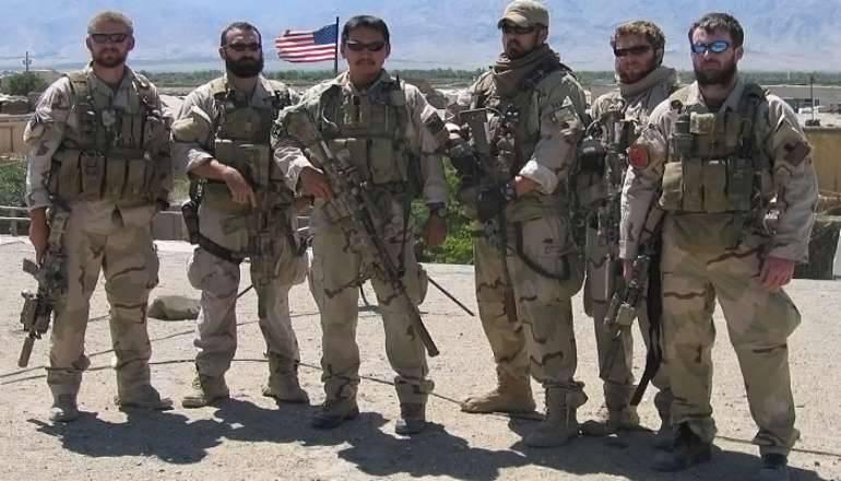 Medios: Washington enviará otro grupo de fuerzas especiales a Siria