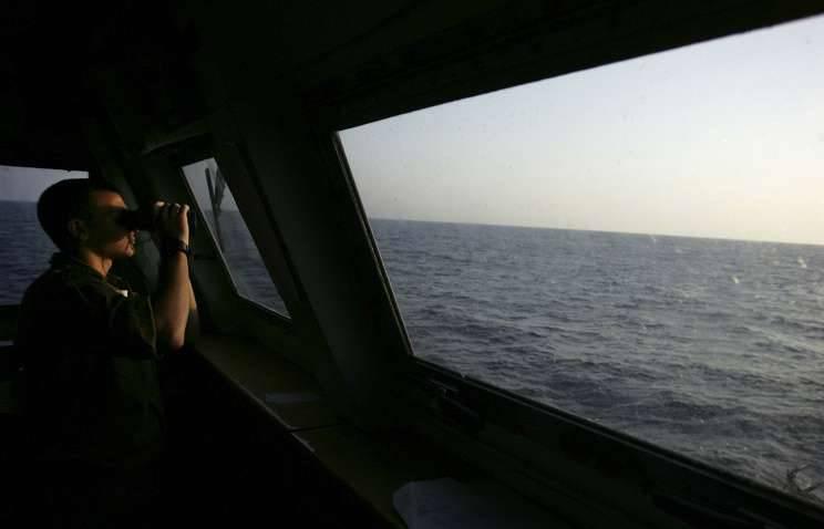 拉脱维亚军方声称他们在其边境附近发现了一艘俄罗斯潜艇