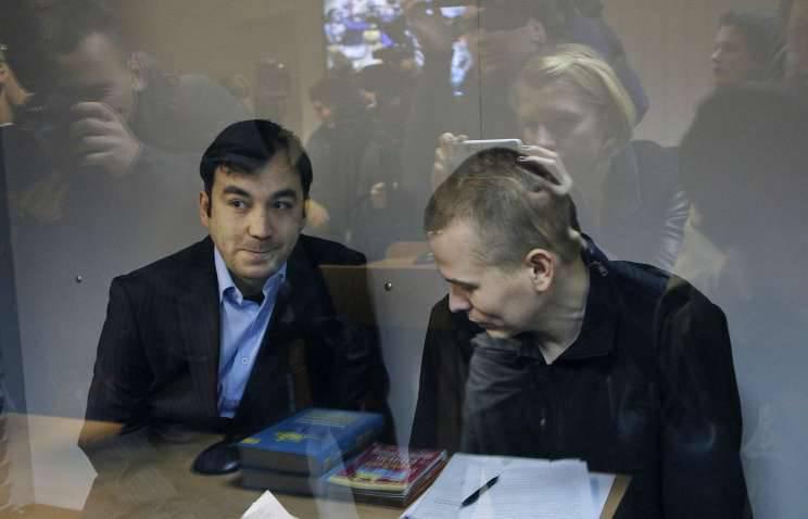 Kiev mahkemesinde Ruslar Alexandrov ve Yerofeyev 14 yıl hapis cezasına çarptırıldı (her biri)