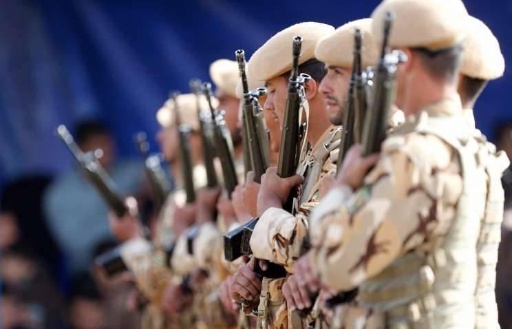 El poder del este: ¿cuál es el potencial militar de Irán?