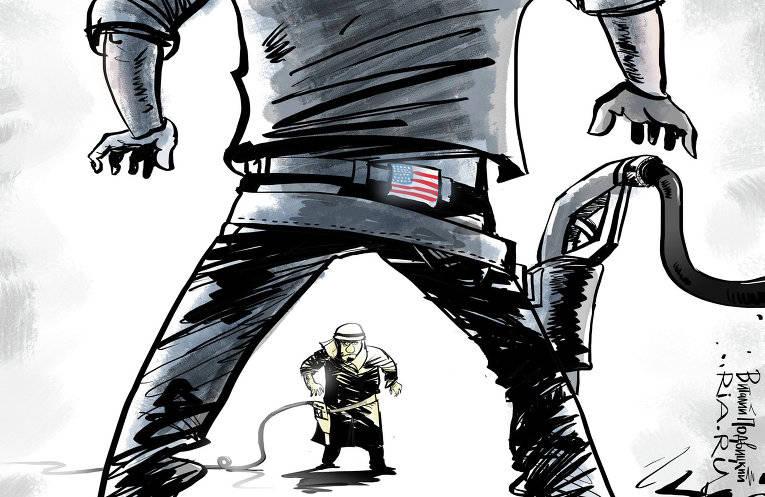 Des partenaires aux terroristes