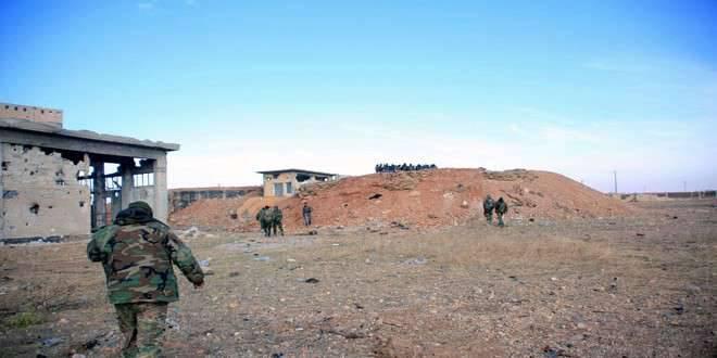 """Die Delegation der """"syrischen Opposition"""" erklärt einen """"vorübergehenden"""" Rückzug aus dem Verhandlungsprozess in Genf vor dem Hintergrund der aktiven Offensive von Militanten in verschiedenen Frontbereichen in Syrien"""