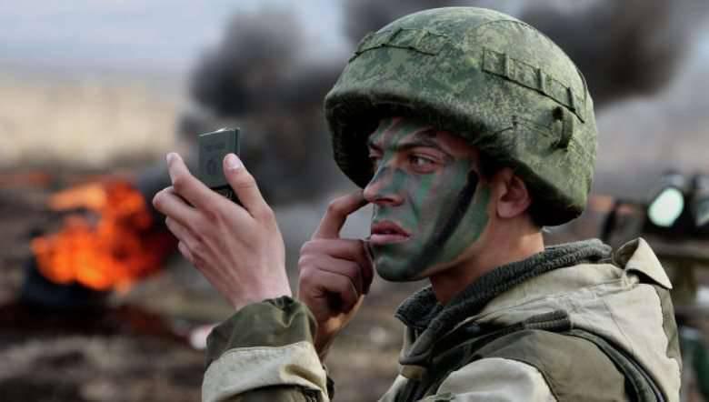 A Primorye, il periodo invernale dell'allenamento delle truppe termina con esercizi interspecifici