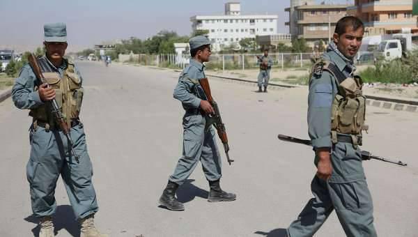 Le représentant du ministère des Affaires étrangères de la Fédération de Russie a parlé de la fourniture d'armes et d'équipements militaires de la Fédération de Russie à l'armée afghane