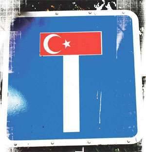 तुर्क गतिरोध