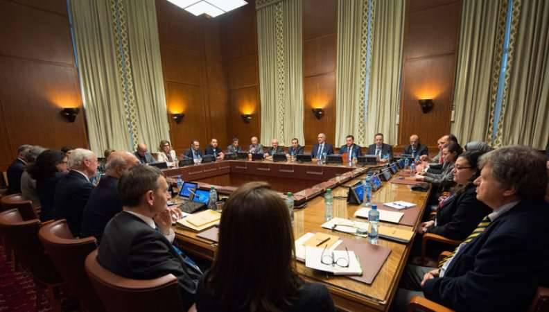 Media: una divisione tra l'opposizione siriana a Ginevra