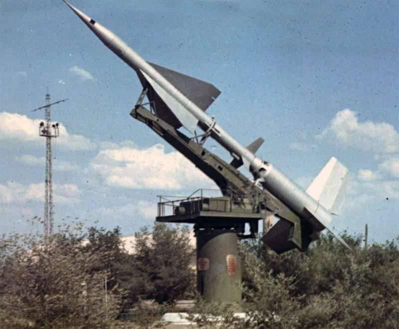 ミサイル防衛システム「システム「A」