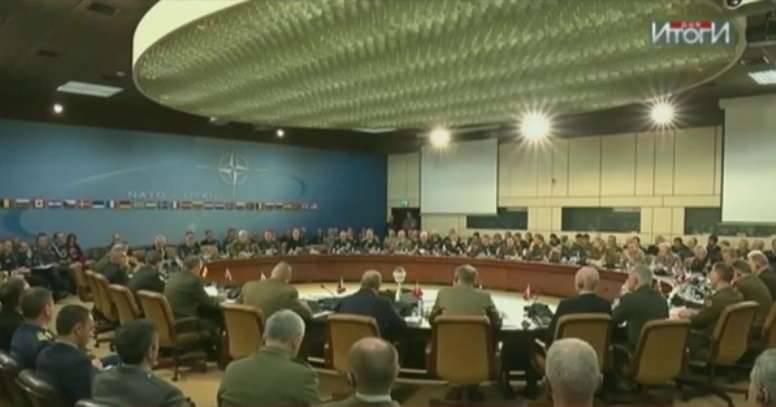 NATO-Russland: Es wird keine Rückkehr zu früheren Beziehungen geben