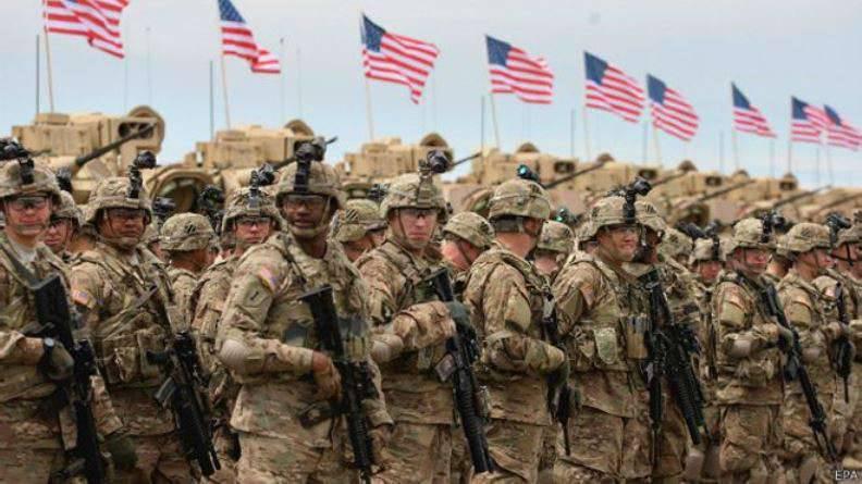 Un professeur américain a expliqué pourquoi l'Amérique n'était pas prête pour une nouvelle guerre mondiale