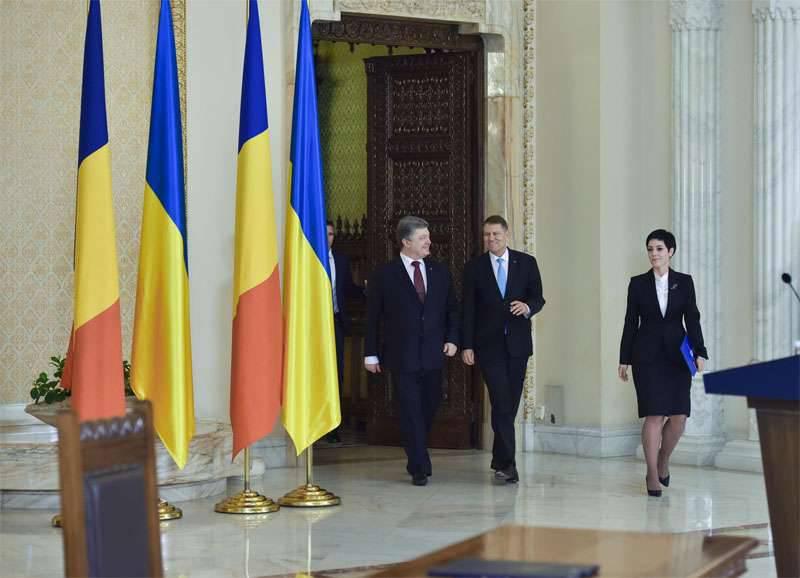 """Poroshenko anunció que los buques de guerra ucranianos podrían formar parte de la """"Flotilla del Mar Negro"""" de la OTAN"""