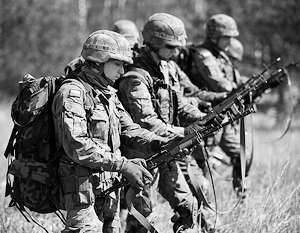 Polonia aumenta el ejército por miedo, incluida Ucrania