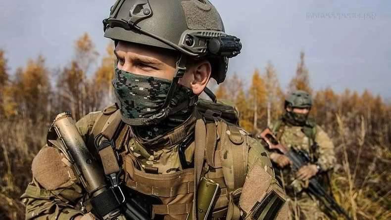 シリアのロシア特殊部隊の作戦の特徴