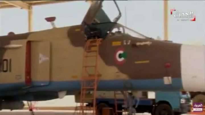 媒体:白俄罗斯将下一个苏-24M投入苏丹