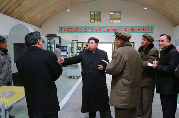 """Pyongyang alega que a Coréia do Sul """"atacou a RPDC com bolas inflamáveis"""""""