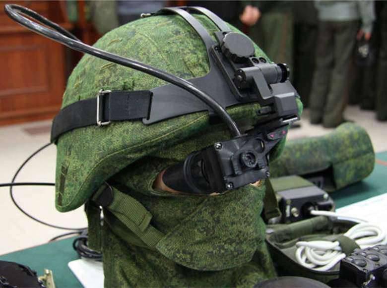 在OPK中创造了一种新的通信耳机,通过头骨的骨头传输声音
