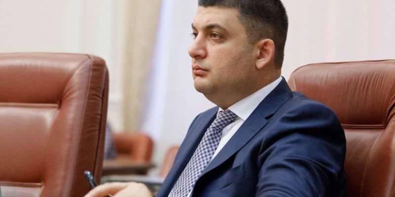 Analisti: se il governo Groysman fallisce, allora l'Ucraina può rivolgersi alla Russia