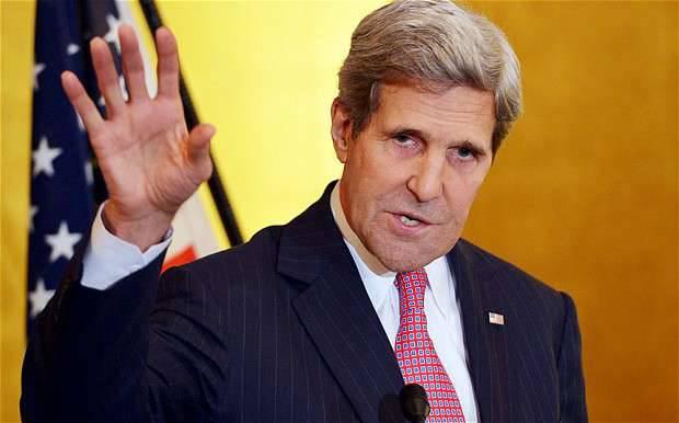 """Merkel unterstützt die Idee der USA, Syrien in """"Sicherheitszonen"""" zu unterteilen"""