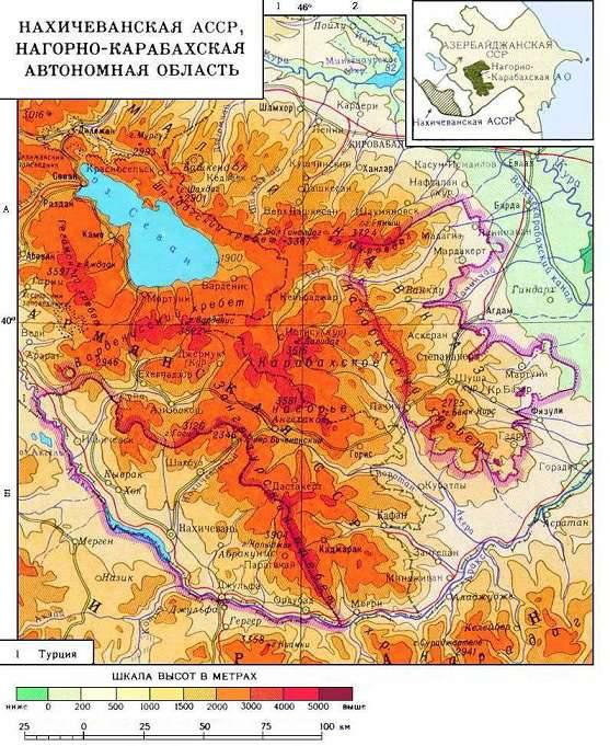 Karabach Deadlock