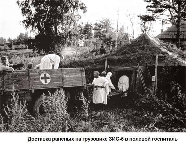 Guerra del Dr. Rusakov