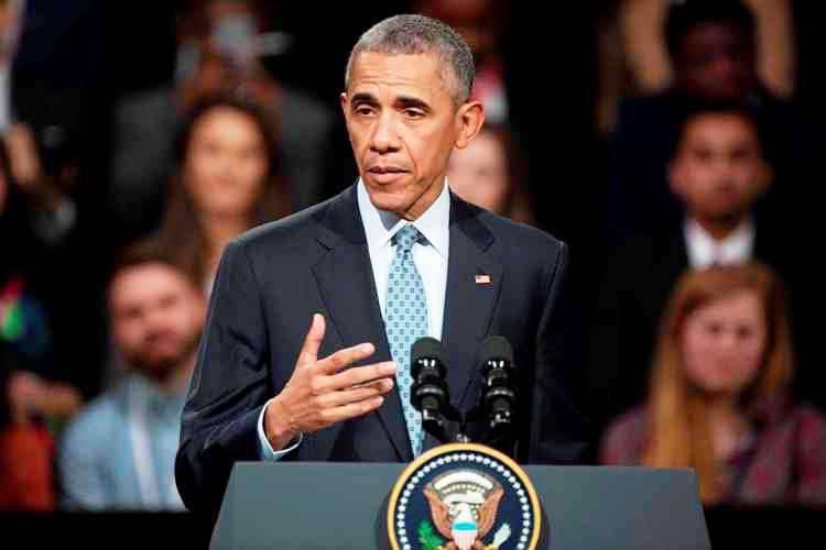 Medien: Obama hat beschlossen, die Zahl der US-Militärs in Syrien zu erhöhen