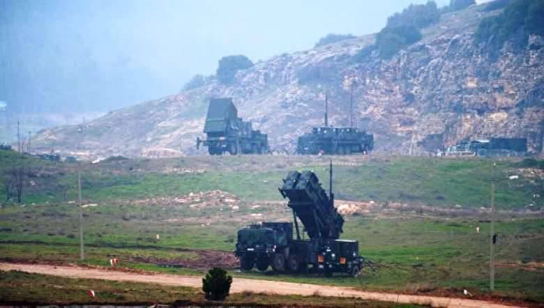 Die Türkei entwickelt ein eigenes Raketenabwehrsystem