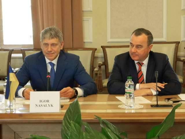 Le nouveau ministre de l'Énergie et du Charbon de l'Ukraine a annoncé que l'État augmenterait le volume des achats de combustible nucléaire destiné aux centrales nucléaires auprès de Westinghouse américain