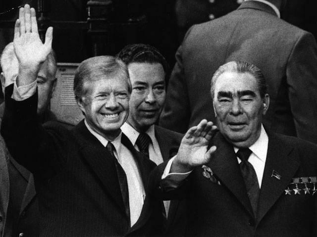 Erreurs catastrophiques du gouvernement de l'URSS en politique étrangère