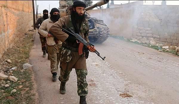 L'esercito governativo della RAS è riuscito a riconquistare diversi quartieri nella periferia di Damasco dai militanti Jebhat al-Nusra