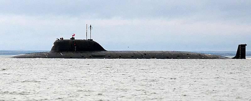 """CNN: ABD ordusu, Rus denizaltı filosunun modernizasyonundan """"korkma hakkına sahip"""""""