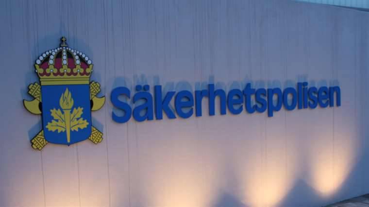 Les services spéciaux suédois déclarent une augmentation du risque de commettre des actes terroristes dans le pays