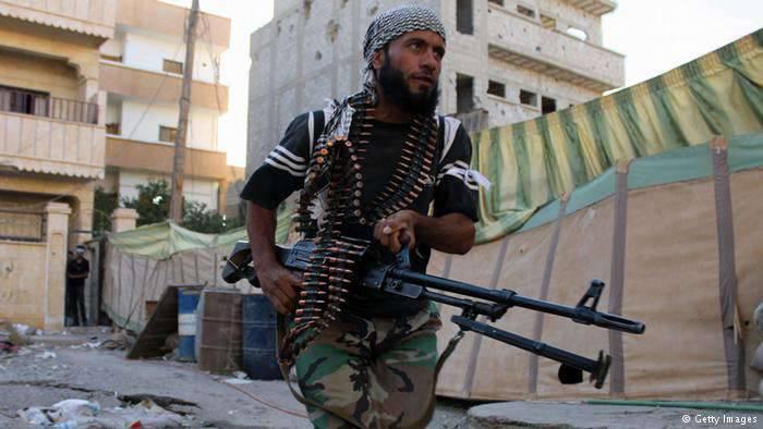 Le Bureau du Procureur général note l'augmentation du nombre de crimes de nature terroriste. Les citoyens russes combattent au Moyen-Orient et s'entraînent dans des camps de militants