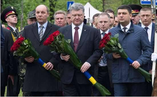 美国将向乌克兰提供的财务担保与履行对国际货币基金组织的义务联系起来