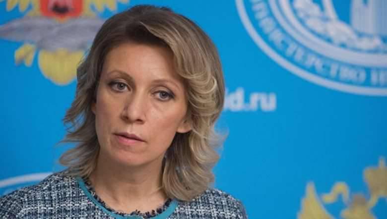 扎哈罗夫对欧安组织迅速作出反应,将乌克兰的舒斯特从空中撤走