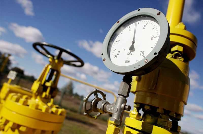 新しい圧倒。 1月XNUMX日から、ウクライナ政府はガス価格を「市場(ヨーロッパ)レベル」に引き上げる