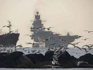 Batalha de porta-aviões