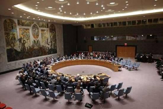 Rusia distribuyó en el Consejo de Seguridad de la ONU un borrador de declaración sobre la necesidad de investigar la tragedia de Odessa (mayo 2 2014)